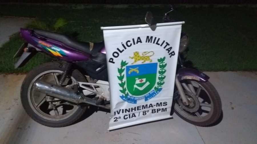 Center moto ivi