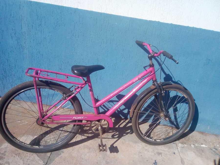 Center bicicleta nhs