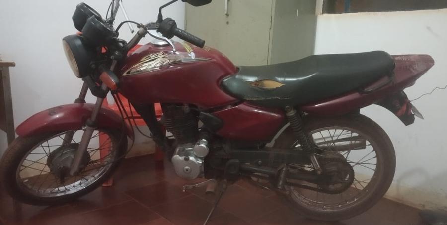 Center moto amandina