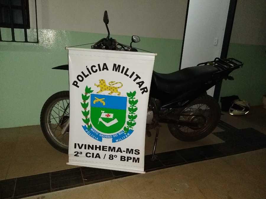 Center ivi moto
