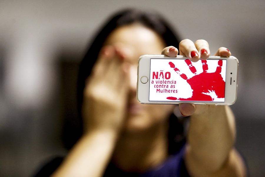 Center violencia contra mulher imagem aenoticias