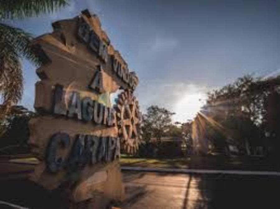 Center laguna