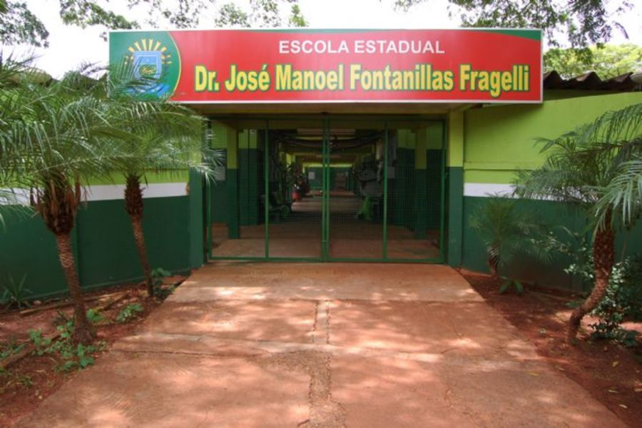 Center escola angelica 1