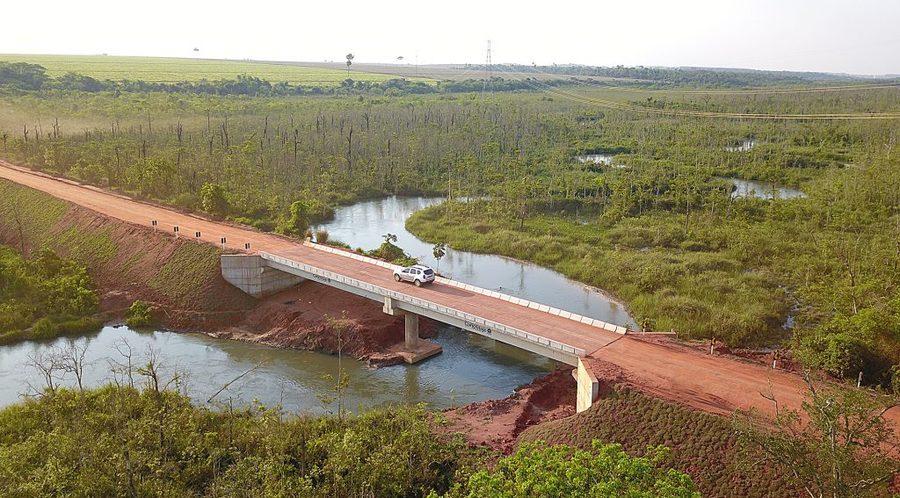 Center bataypor constru o de pote de concreto no rio samambaia foto edem 1024x567