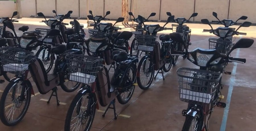 Center bikes anaurilandia