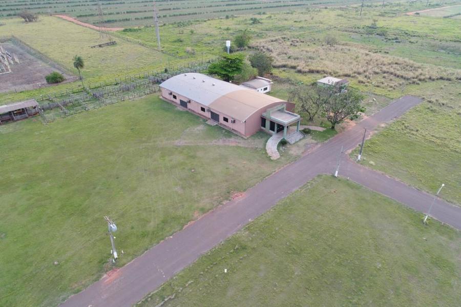 Center arquivo sindicato rural local da futura instala o da usina solar fotovoltaica