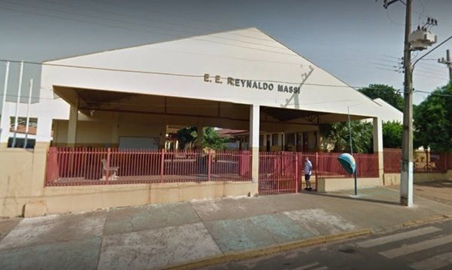 Center escola reynaldo massi ivinhema widelg