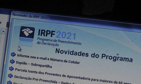Left or right imposto de renda 2021 01032101201