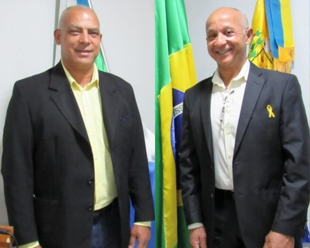 Left or right claudiao gerson