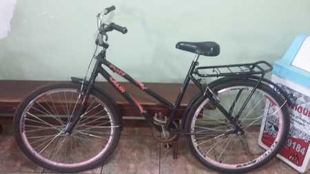 Left or right bike