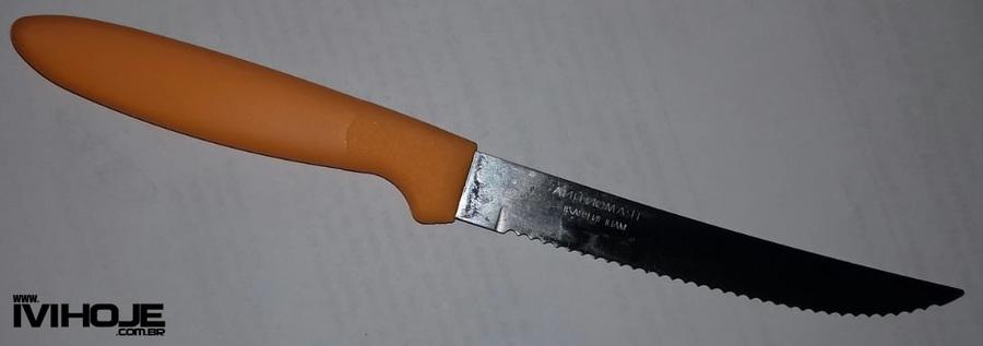 Center faca