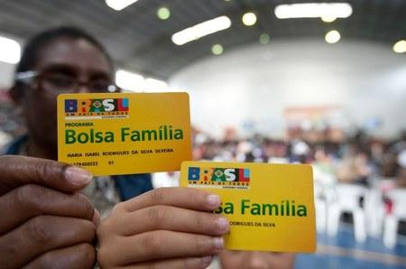 Left or right bolsa familia foto divulgacao portal brasil