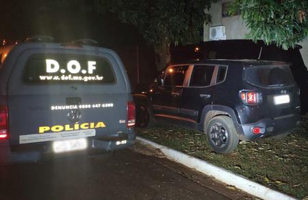 Left or right 17 jeep renegade clonado em laguna carap condutor preso