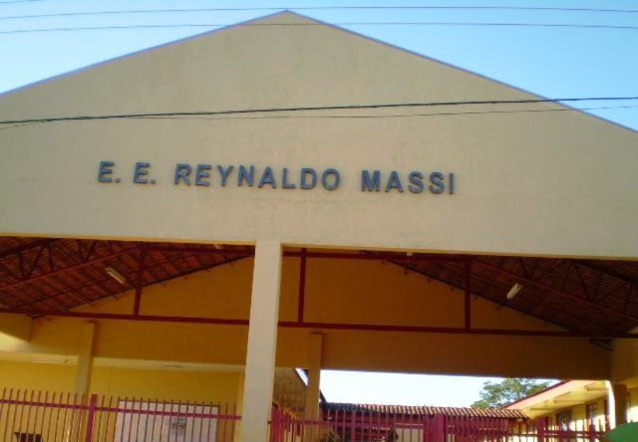 Center escola reynaldo massi