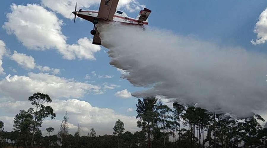 Center queimadas aviao bombeiro df capa